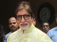 <i>Dhoom</i> Again With Amitabh Bachchan