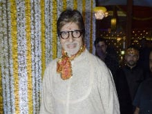 Amitabh Bachchan Not Approached For <I>Dhoom 4</i>?