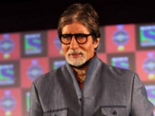 There Was Fire on the Sets of Amitabh Bachchan's TV Show. What He Did