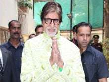 Amitabh Bachchan: Film Made on Me Will Definitely Be a Flop
