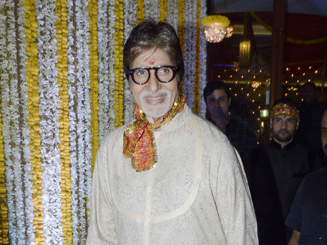 Amitabh Bachchan Not Approached For Dhoom 4?
