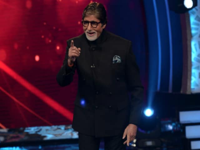 Directing Amitabh Bachchan a 'Dream Come True' Experience For Ken Ghosh