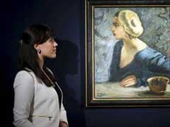 Amrita Sher-Gil Self-Potrait Sold for 1.7 Million Pounds in London