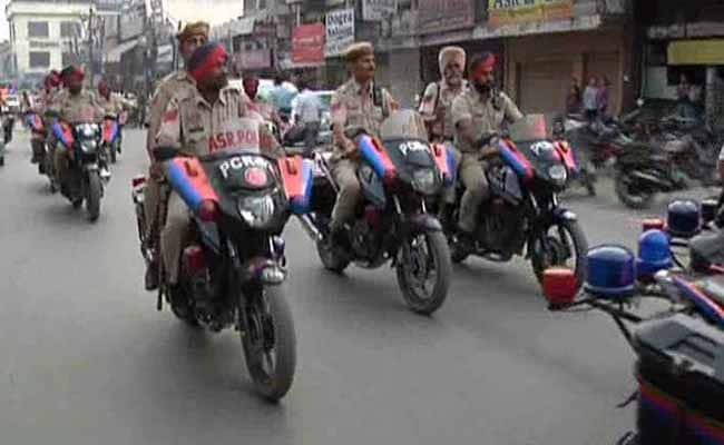 Central Forces Deployed in Punjab, 2 Arrested: Top 10 Developments