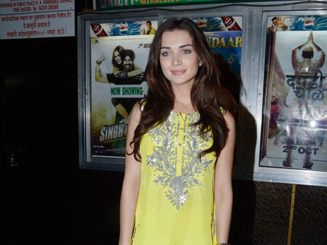 Amy Jackson: Singh Is Bliing is the Biggest Milestone of My Career