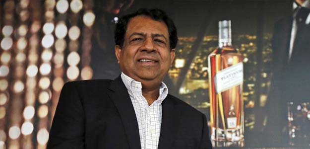 Diageo's India Unit Eyes High-End Spirits to Reverse Market Share Loss