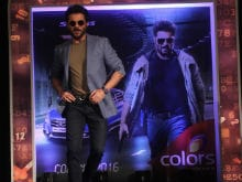 Anil Kapoor: <I>24</i> is a Life Changing Show