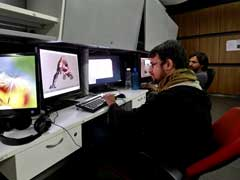 Indian Animators Cash in on Special Effects Boom