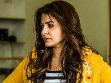 बॉलीवुड एक्ट्रेस अनुष्का शर्मा को नहीं पसंद दखलअंदाजी वाले सवाल