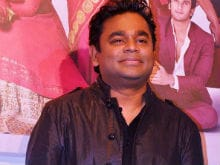 Protests Against Intolerance 'Poetic', Says AR Rahman