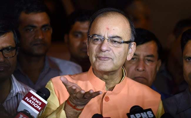 Arun Jaitley Warns of Action Against Hoarders, 36,000 Tonnes of Pulses Recovered