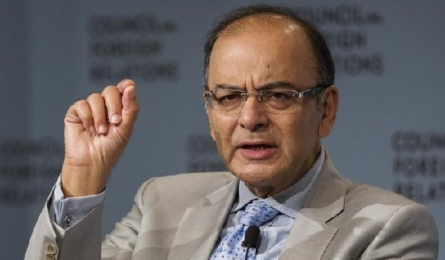 India's World Bank Ranking on 'Ease of Business' Will Improve Further: Jaitley