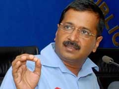 AAP's Victory in Delhi Was Triumph of Good Over Evil: Arvind Kejriwal