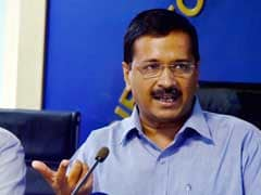Speak More and Work Less Leads to 'Bihar-Like Situations': Arvind Kejriwal