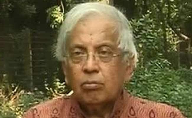 After Nayantara Sahgal, Poet Ashok Vajpeyi Returns Award, Takes on PM
