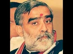 Union Minister Ashwini Choubey Blames Constellation For Bihar Floods