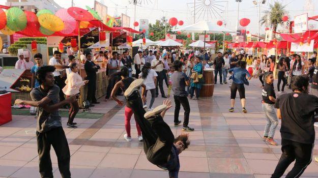 Food Fest Alert: Asian Hawkers Market at Select City Walk, New Delhi