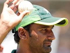 पाकिस्तानी स्पिनर बिलाल आसिफ भी संदिग्ध गेंदबाजी एक्शन के घेरे में