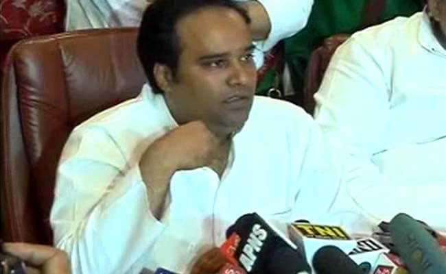 Sacked AAP Minister Asim Khan Rebuts Graft Charges: Highlights