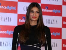 Athiya Shetty: Not Here to Become a Fashion Icon
