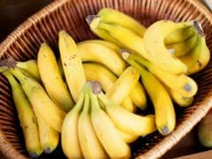 The Wonder Fruit: Banana May Help Cure Cold and Flu