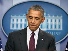 Barack Obama Meets Oregon Families, 2 More Dead in Campus Shootings