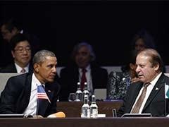 US Asks Pak Not To Tolerate Externally-Focused Terror Groups