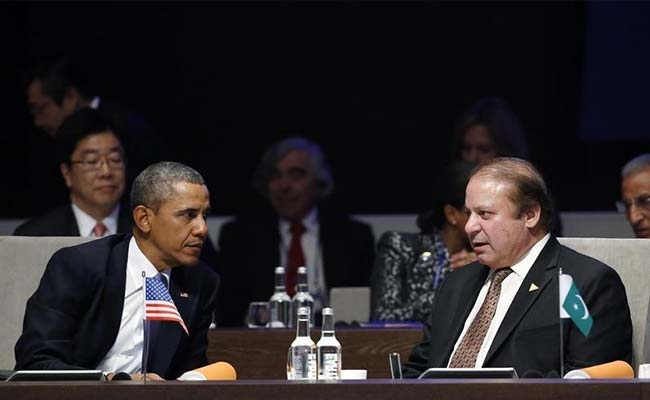 Take Action Against All Terror Groups: US to Pak After Obama-Sharif Talks
