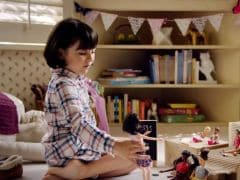 This Brilliant Ad Reminds Girls They Can Be Anything They Want to be