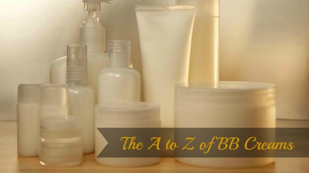 Hot in Market: What are BB Creams, Are They Any Good?
