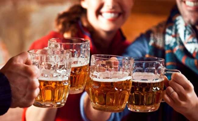 New Drug to Fight Alcoholism One Step Closer