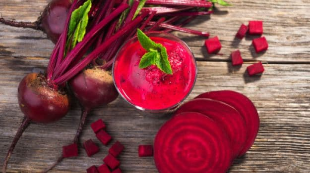 Excellent And Proven Health Benefits of Beetroot