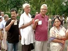 Media Attacked in Salt Lake Polls in West Bengal