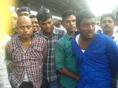 कर्नाटक : पुलिस सब इंस्पेक्टर की हत्या कर फरार बाइक लुटेरे नागपुर में गिरफ्तार