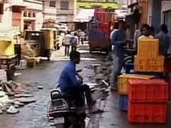 Bengaluru's Streets Struggling to Cope With Dumped Waste