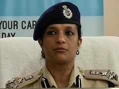गुड़गांव की ज्वाइंट कमिश्नर भारती अरोड़ा का ट्रांसफर, रेप केस को लेकर कमिश्नर से हुआ था विवाद