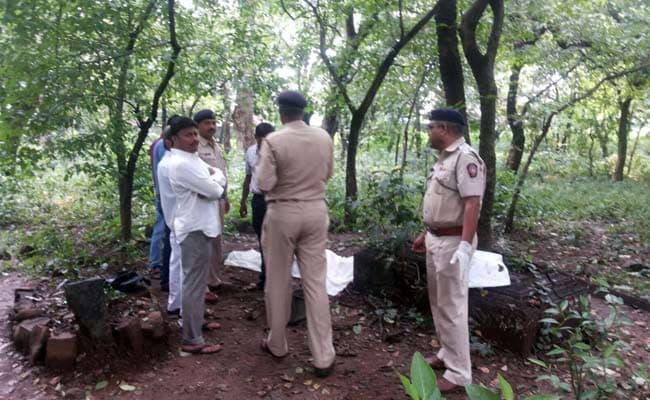 महाराष्ट्र : भिवंडी में जादू-टोने के चक्कर में दो युवकों की हत्या