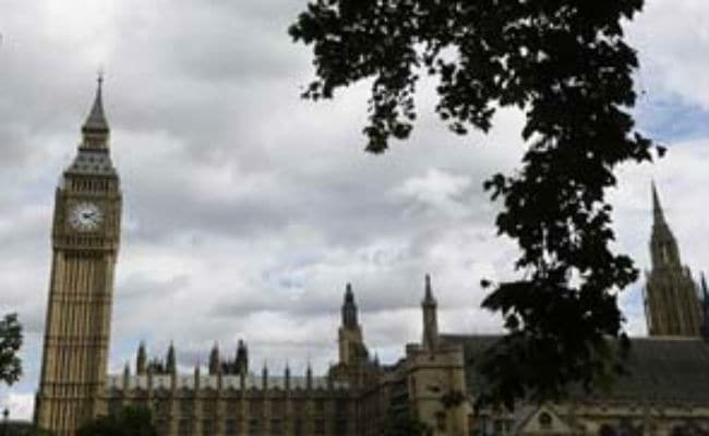 London's Big Ben to Fall Silent for 40 Million Pounds Repair