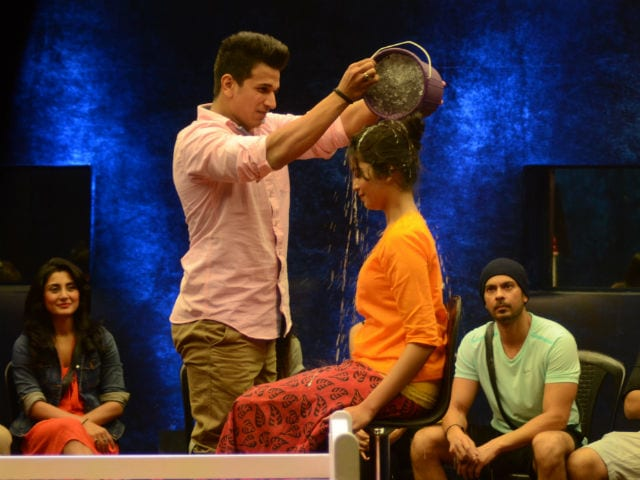 Bigg Boss Day 18: Can 5 Buckets of Ice Cool the Drama?