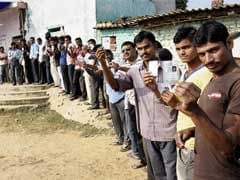 बिहार चुनाव : अंतिम दौर के मतदान के लिए प्रचार समाप्त, 5 नवंबर को 57 सीटों पर वोटिंग