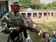 Bihar Elections: 6 Maoist-Hit Districts Vote in Second Phase