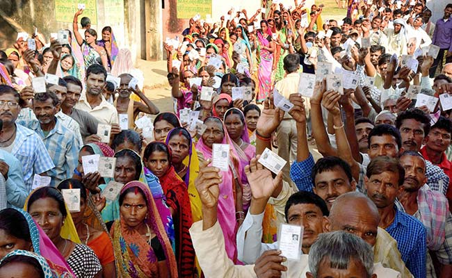 MCD Election 2017: 30 Per Cent Of Candidates Are Crorepatis