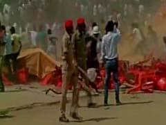 Mob Creates Ruckus at Ajay Devgn's Rally for BJP in Biharsharif