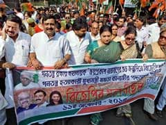 Ahead of Assembly Polls, BJP Goes for Major Reshuffle in West Bengal