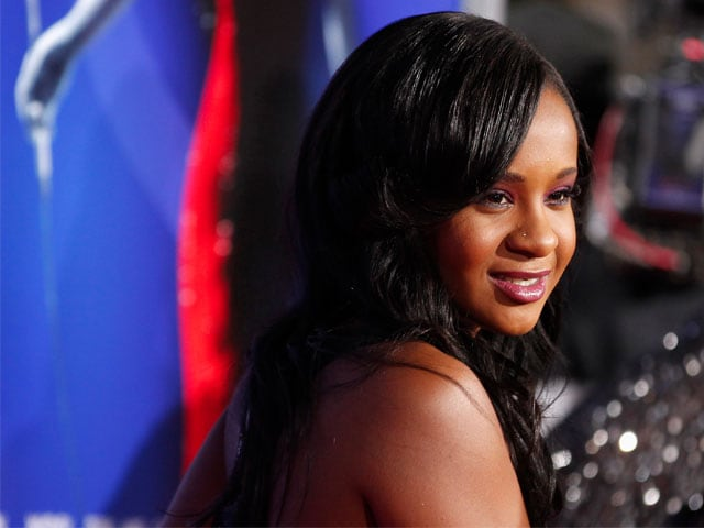 Bobbi Kristina Used Drugs Frequently Before Her Death, Claims Friend