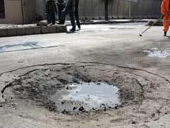 Taliban Car Bomb Targets British Military Convoy in Kabul