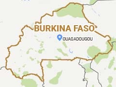 22 Drown as Minibus Runs Off Road in Burkina Faso