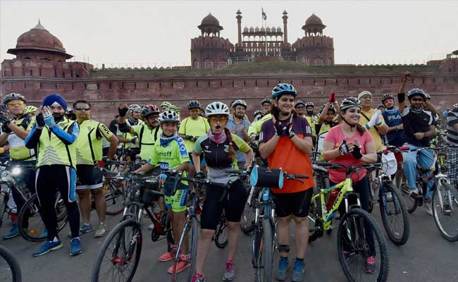Car-Free Day 'Proved' Vehicle Restriction Cut Pollution
