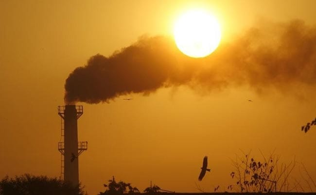 CO2 Emission Cuts Must Increase Tenfold To Fight Climate Emergency: Study