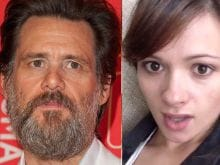 Jim Carrey's Ex-Girlfriend Was Married When She Committed Suicide